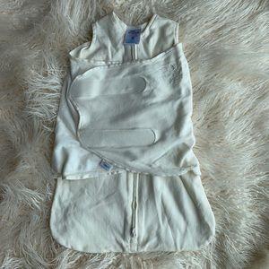 Halo 😇Newborn cotton sleep sack NWOT